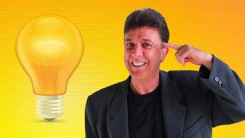 imagem curso criatividade e inovação