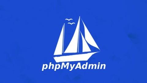 imagem curso conhecendo o phpmyadmin