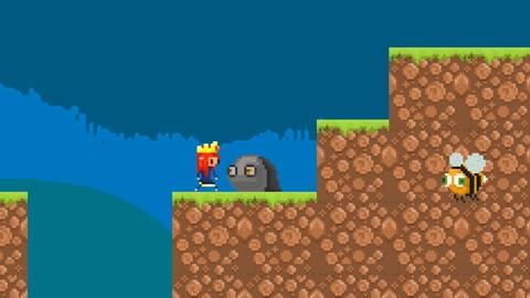 imagem curso crie jogos em construct 2